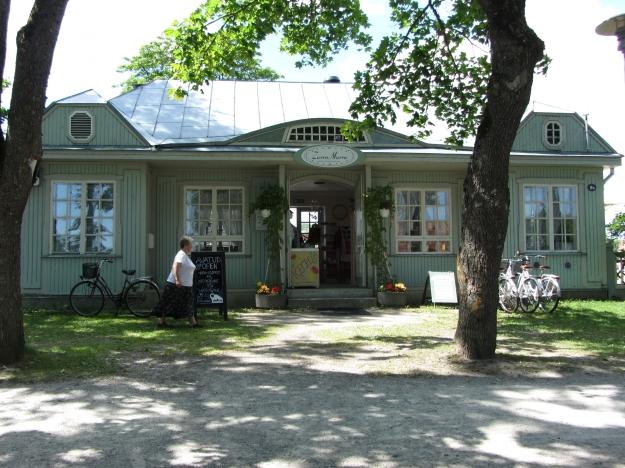 Zurra Murra Cafeteria 088c