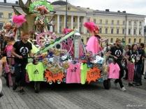 28th Helsinki Samba Carnaval
